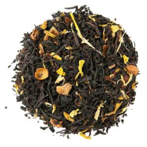 Pumpkin Spice Black Tea